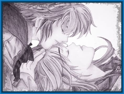 imagenes a lapiz de amor anime ver tiernas imagenes anime love imagenes de anime