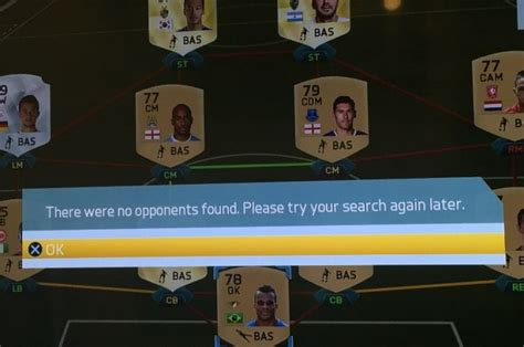 reset online fifa 16 fifa 16 searching for opponent matchmaking fix product