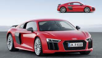 where are audi cars from 2016 audi r8 v10 cool car wantingseed