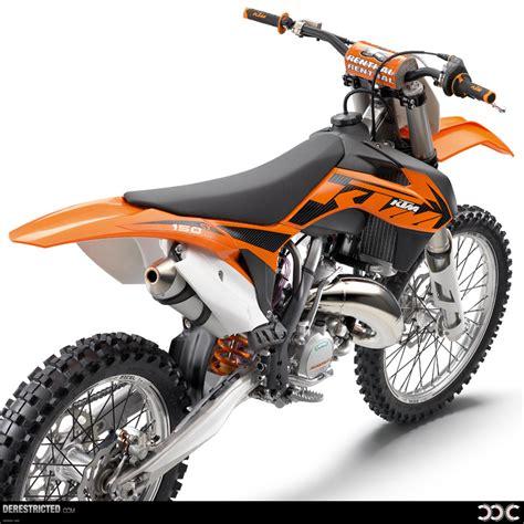 2013 Ktm 150 Sx 2013 Ktm 150 Sx Moto Zombdrive