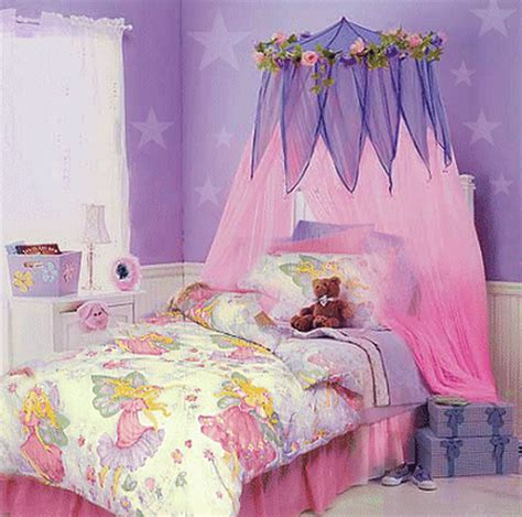 Fairy Bedroom | little girl fairy room decor