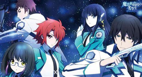 anime gamers sub indo meownime mahouka koukou no rettousei bd episode 01 26 sub indo