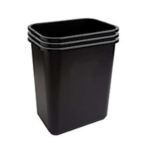 Office Depot Kitchen Trash Can trash cans for delivery at office depot
