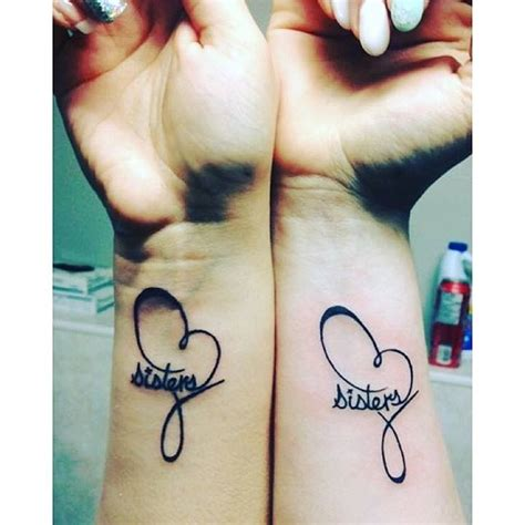 best friend tattoos on wrist 24 best friends wrist designs