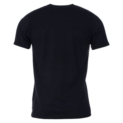 t shirt template black front and back black t shirt front artee shirt