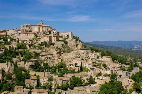 best of provence the top 10 villages of provence new york habitat