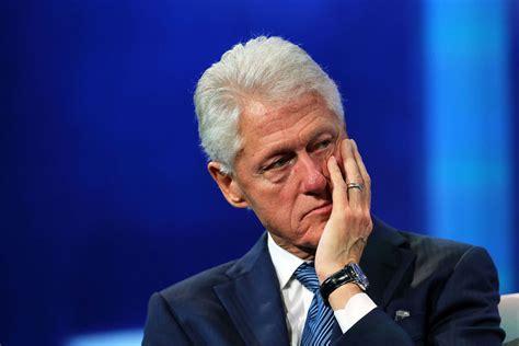 clinton s bill clinton s bad judgment the new yorker