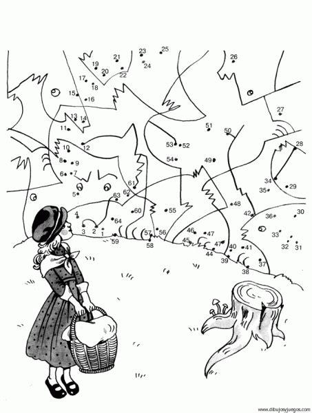 imagenes para colorear uniendo puntos animales dibujar uniendo puntos numeros 001 dibujos y