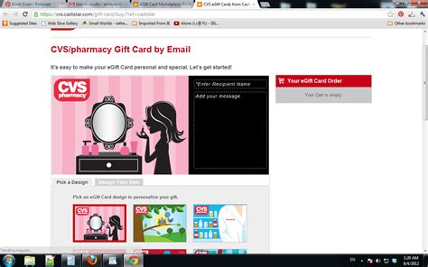 Sending Gift Cards Online - send gift cards online with cashstar emily reviews