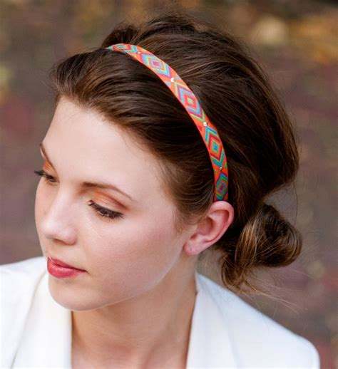 Head Bands For Women Over 60 | headbands women over 50 short hairstyle 2013