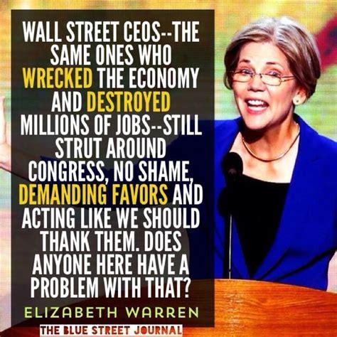Elizabeth Warren Memes - elizabeth warren quotes quotesgram