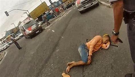 Berapa Lu Tembak Motor dor detik detik penodong motor tewas di tembak terselubung