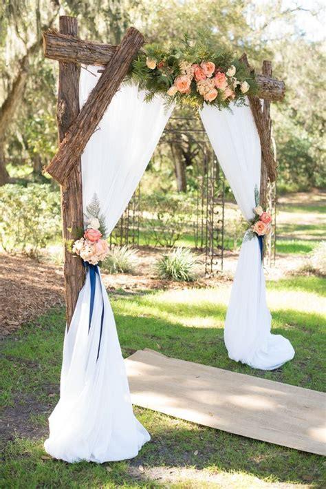 simple backyard wedding best 25 backyard weddings ideas on pinterest