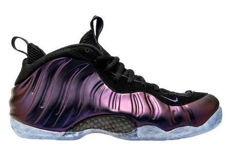 one release dates nike air foosite one eggplant release date sneaker