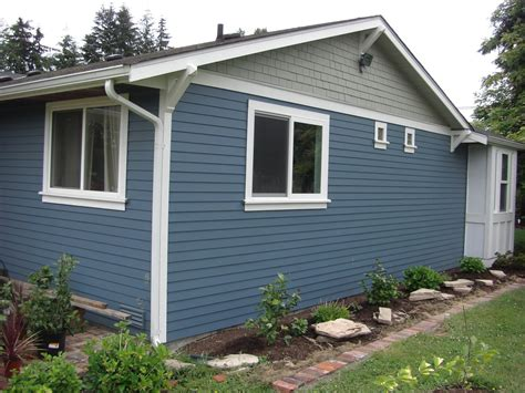 Hardie Siding Installation In Marysville Arlington Snohomish County True Quality