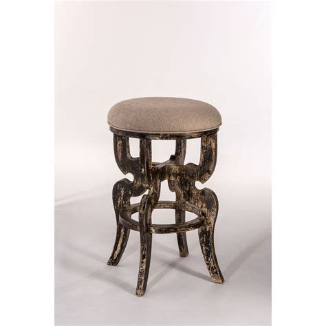black counter stools backless 19765714827