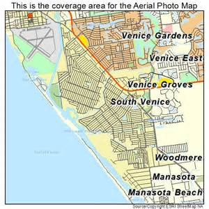 where is venice florida on the map aerial photography map of south venice fl florida