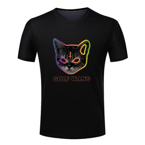 Golf Wang Kaos T Shirt Future get cheap future shirts aliexpress