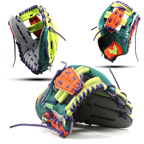 Handmade Baseball Glove - custom baseball gloves www pixshark images