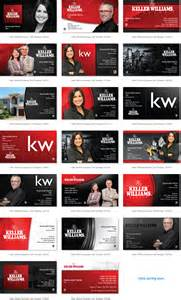 top 20 keller williams business cards templates design