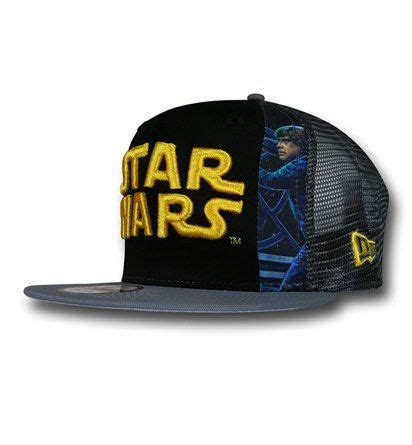 wars slice 9fifty snapback cap baseball war and