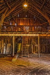 Pole Barn With Loft Plans Pin Barn Loft On Pinterest