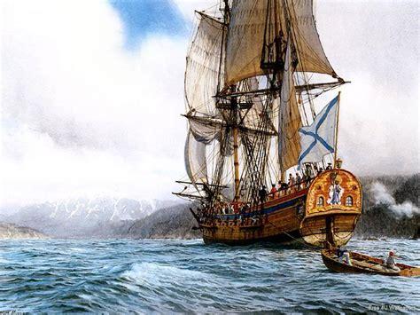 nautical painting ship painting 2 photo by vonslash photobucket the seven seas sailing