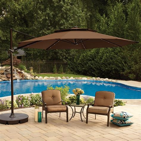 Tilting Patio Umbrella by The 5 Best Patio Umbrella Styles Umbrellify Net
