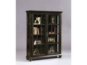 office furniture bookshelves pulaski furniture home office bookcase 21394 horton s