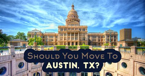 reasons to move to austin to move to austin should you move to austin tx quiz