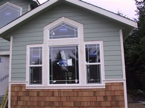 house siding types house siding understanding the options armor roofing