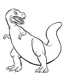 color a dinosaur dinosaur coloring pages 4 coloring