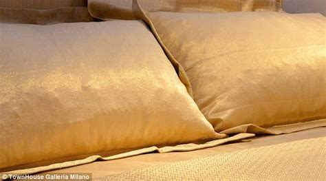 most luxurious sheets hotel reveals the world s most expensive bed sheets