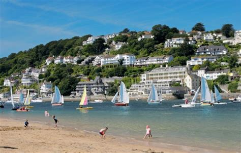 Holiday Cottages 6 Bedrooms Little Horsecombe Salcombe South Devon Sleeps 6 Dog