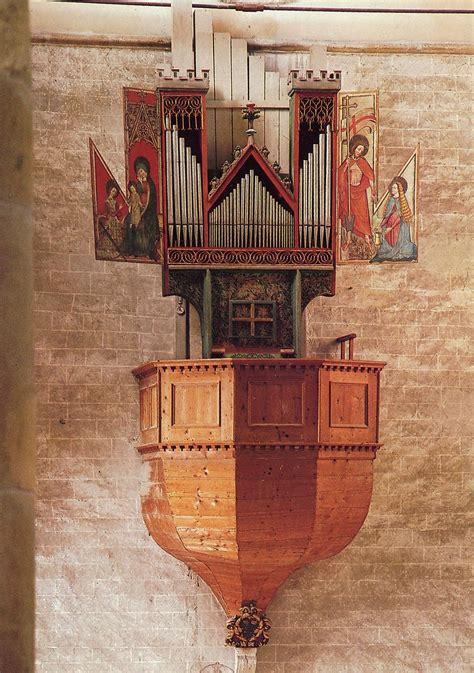 lade portatili l orgue m 233 s antic de tots pladebarcelona