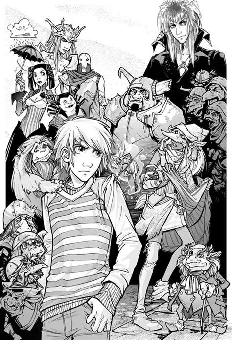 return to labyrinth labyrinth guest by chrissydelk on deviantart