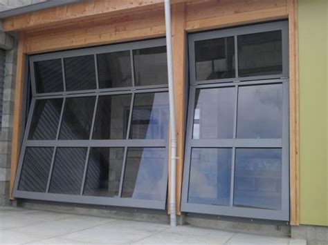 Bi Fold Garage Doors Bifold Garage Doors Residential Bifold Overhead Doors