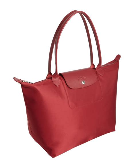 Longch Le Pliage Neo Handle Neo Shopper O R I G I N A L 2 longch opera le pliage n 227 169 o tote bag in