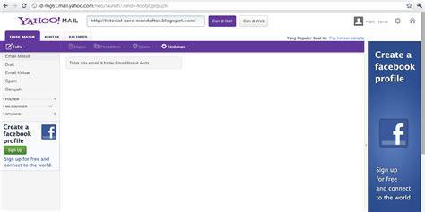 email yahoo indonesia cara mendaftar email yahoo indonesia cara ini itu