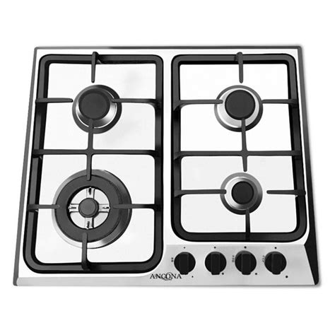 ancona cooktop reviews cooktops tagged quot type gas cooktop quot ancona home