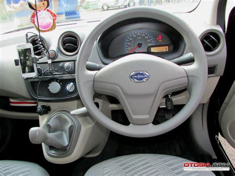 Karpet Dasar Datsun Go Plus paket kredit datsun 2016 the knownledge