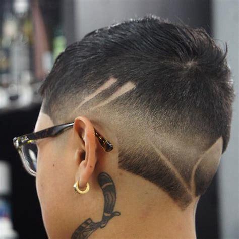 mens haircuts neckline neckline haircuts haircuts models ideas