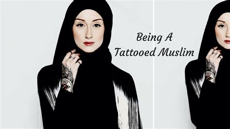 being a muslim with tattoos youtube