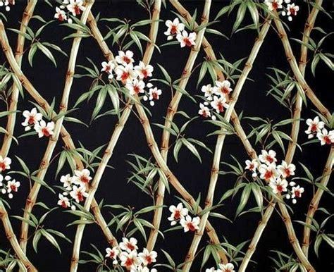 3 yards tropical hawaiian 100 cotton barkcloth upholstery