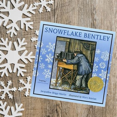 snowflake bentley book snowflake bentley by jacqueline briggs martin autos post