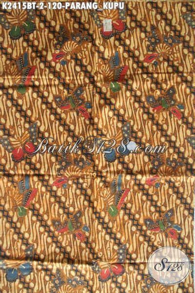 gambar batik motif indonesia asli toko batik 2018