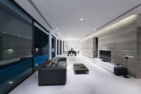 casas minimalistas interiores especial los mejores interiores minimalistas de 2012