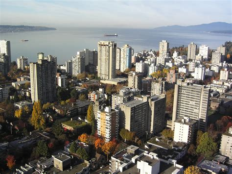 vancouver appartments west end vancouver apartments guide downtown vancouver bc