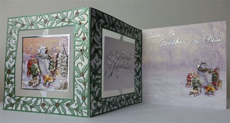 how to make an accordion card crafters companion accordion card with a twist crafting