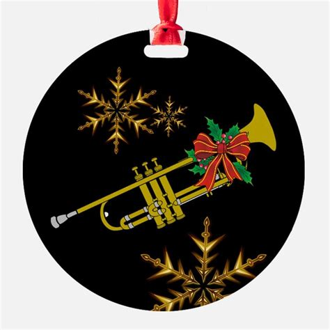 trumpet christmas ornaments 1000s of trumpet christmas